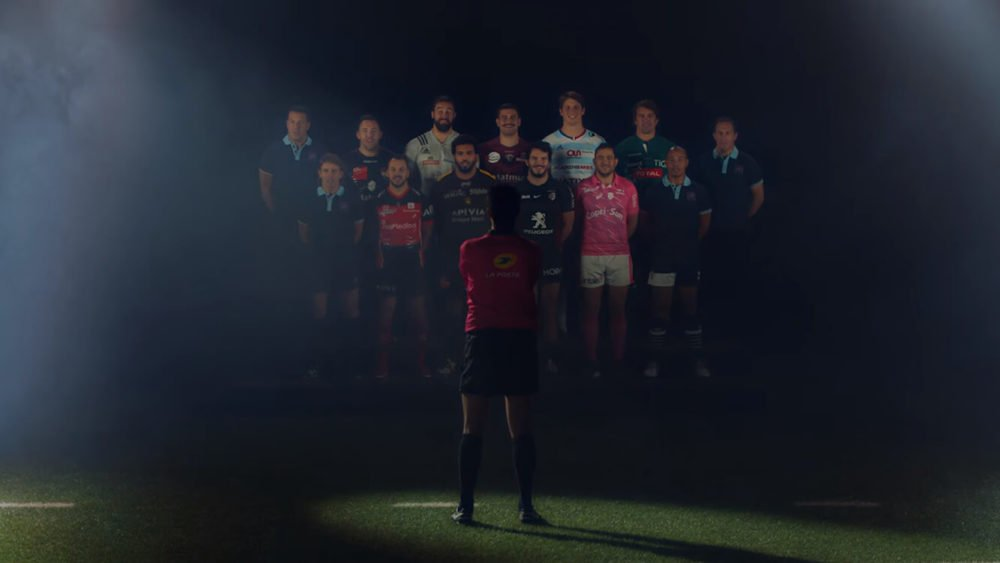rugby france top 14 lnr chanson boxing day xv de départ 15 résultats classement