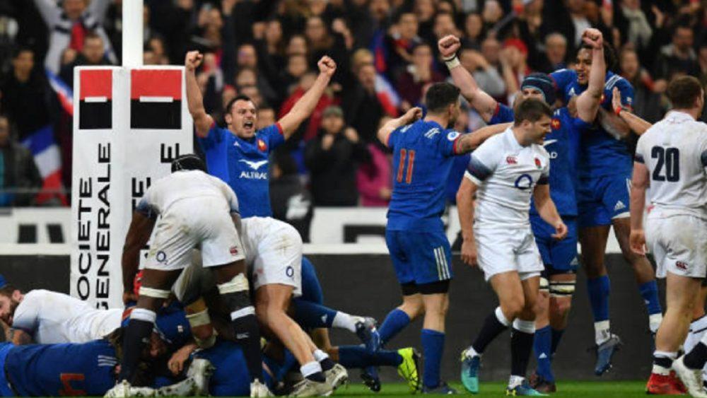 groupe france pays de galles rugby international xv de départ 15 gulhem guirado taofifenua bourgarit itturia