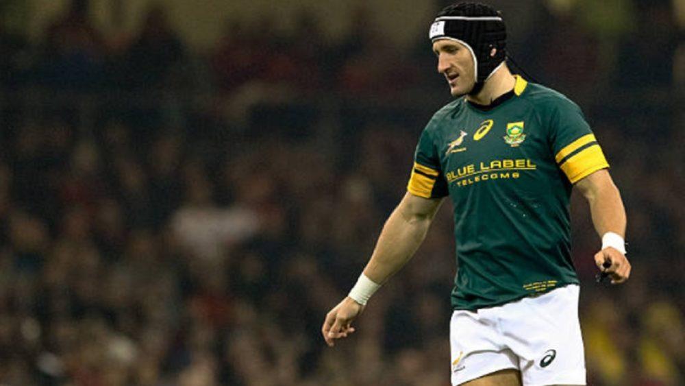 top 14 montpellier goosen se prépare rugby france xv de départ 15