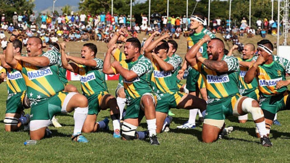Coupe du monde 2019 les les cook gagnent sur tapis vert - Classement coupe du monde de rugby ...