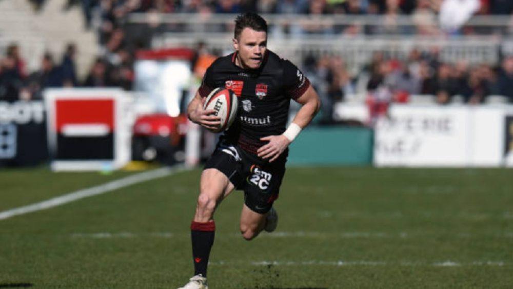 top 14 lyon crée la sensation à toulouse rugby france xv de départ 15
