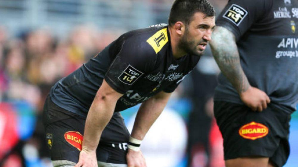 top 14 la rochelle craque à deflandre rugby france xv de départ 15