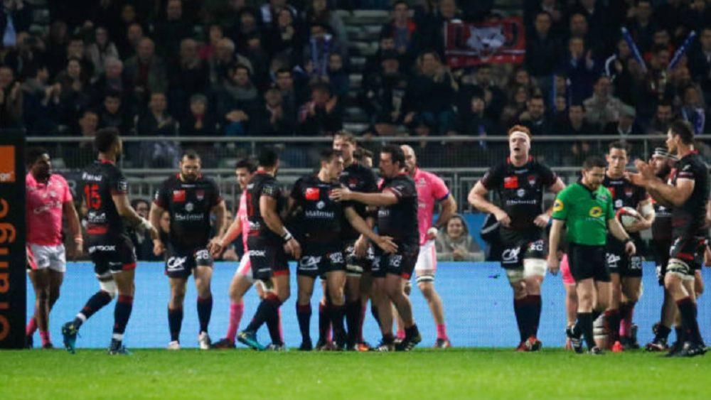 top 14 lyon un cavalier seul face à paris rugby france xv de départ 15