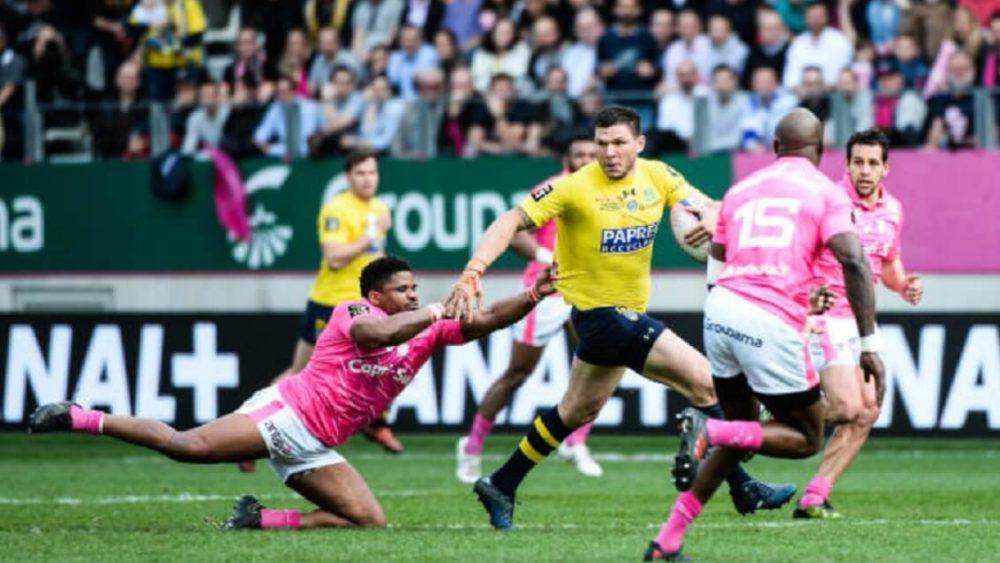 top 14 paris et brive l'emportent pau manque le coche rugby france xv de départ 15