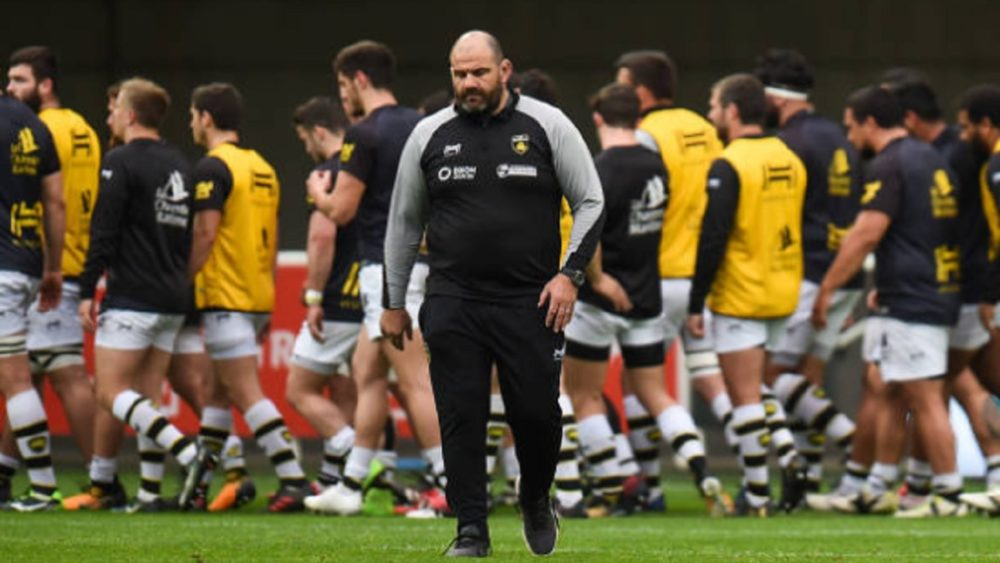 analyse patrice collazo points forts et points faibles d'un management rugby france la rochelle xv de départ 15