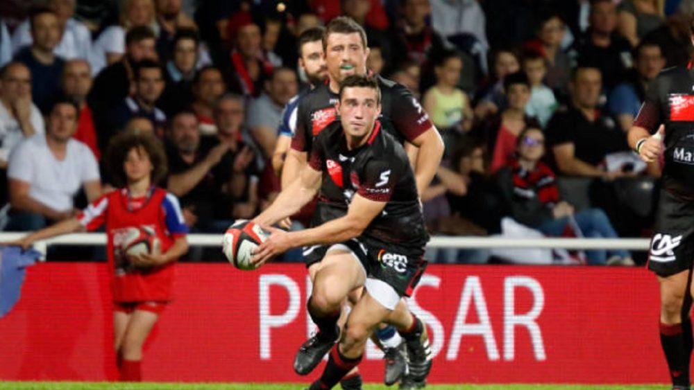 barbarians 23 joueurs pour deux rendez-vous rugby france xv de départ 15