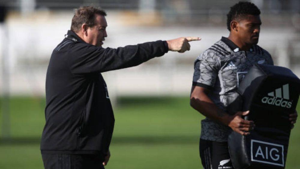 international le squad des all blacks pour affronter la france rugby xv de départ 15