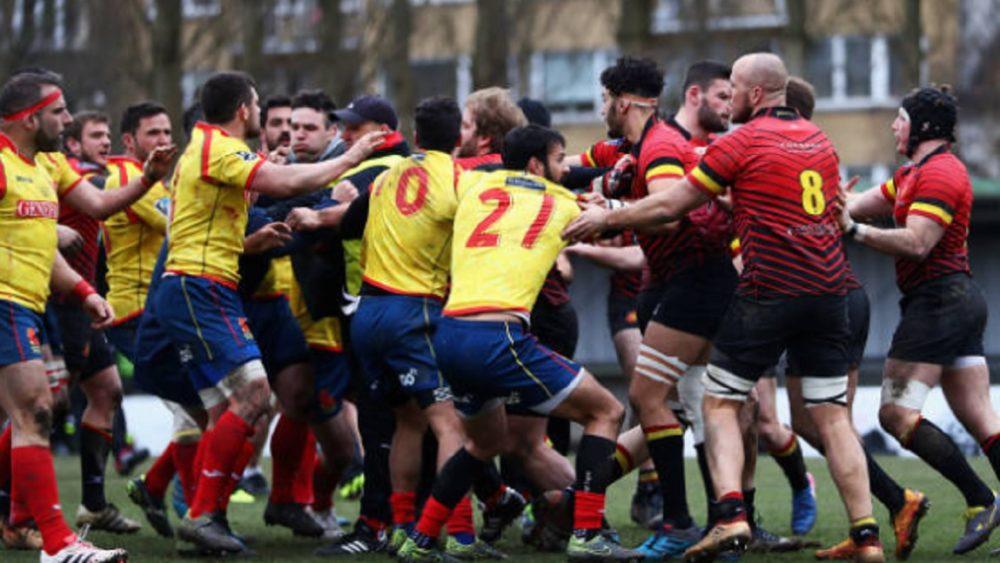 mondial 2019 l'espagne et la roumanie font appel rugby international xv de départ 15