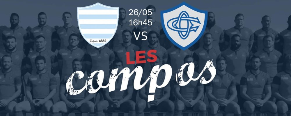 racing 92 v castres demi-finale composition rugby france top 14 xv de départ 15