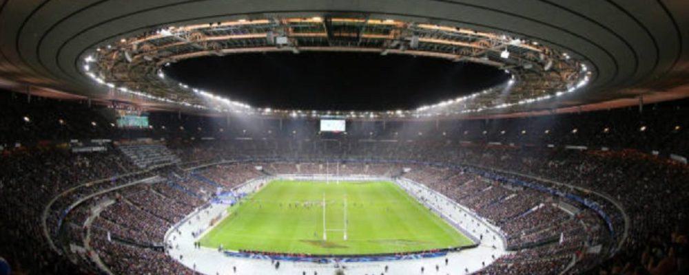 ffr lnr nouvelle convention avec le stade de france rugby xv de départ 15