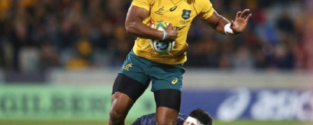 australie kuridrani absent trois mois rugby france xv de départ 15