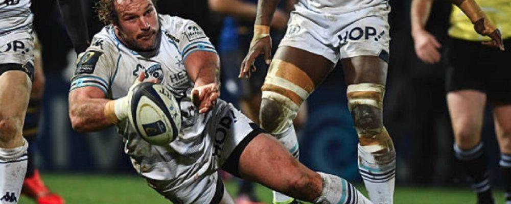 top 14 mhr jannie du plessis au centre de formtion rugby france xv de départ 15