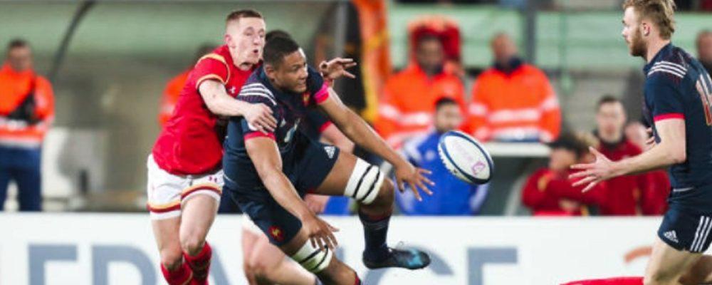 top 14 stade français francoz prolonge rugby france xv de départ 15