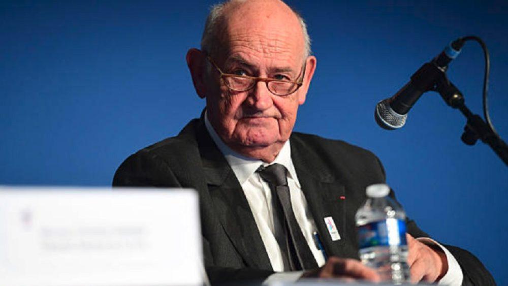 rugby carnet noir pierre camou enterré samedi france xv de départ 15