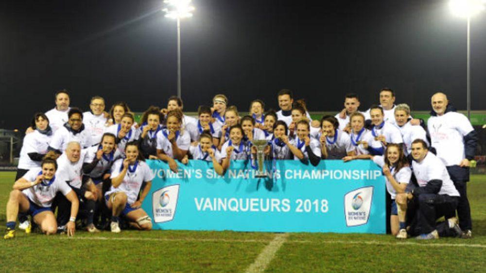 rugby international 30 joueuses en stage de pré-saison france xv de départ 15 féminine
