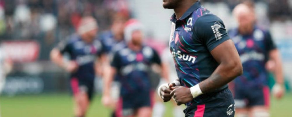 top 14 stade français camara absent six semaines rugby france xv de départ 15