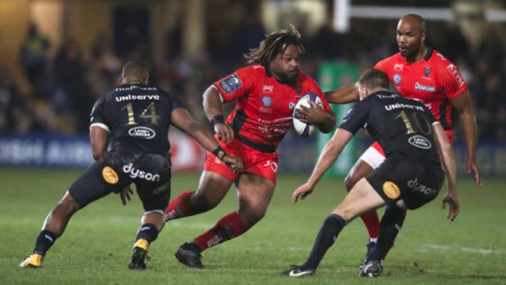 top 14 toulon bastareaud rewte capitaine rugby france xv de départ 15