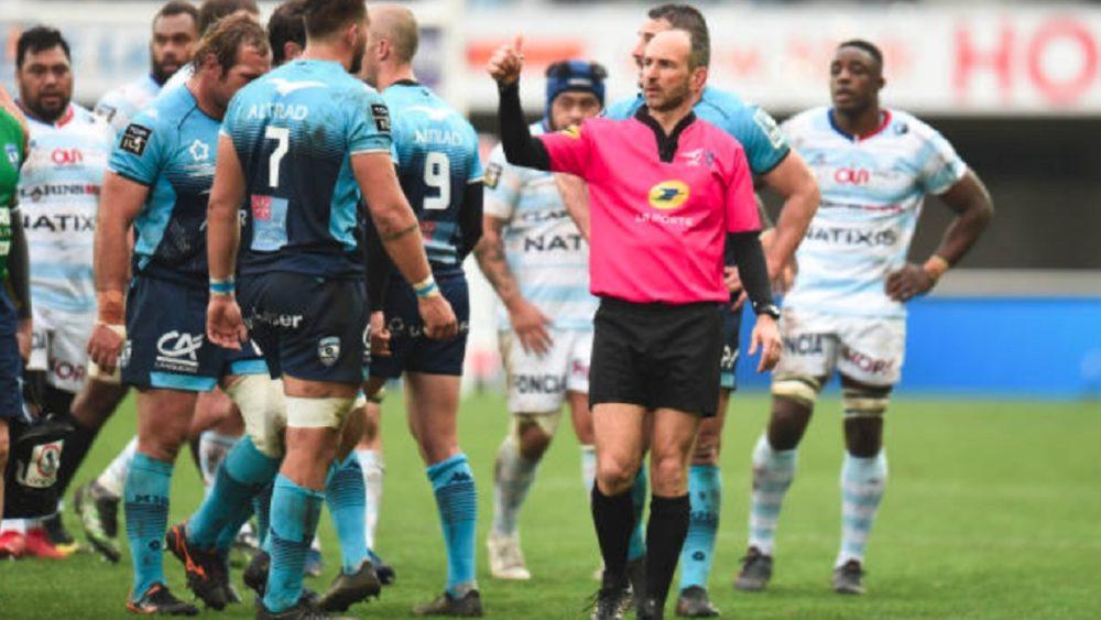 top 14 world rugby valide le carton bleu france xv de départ 15