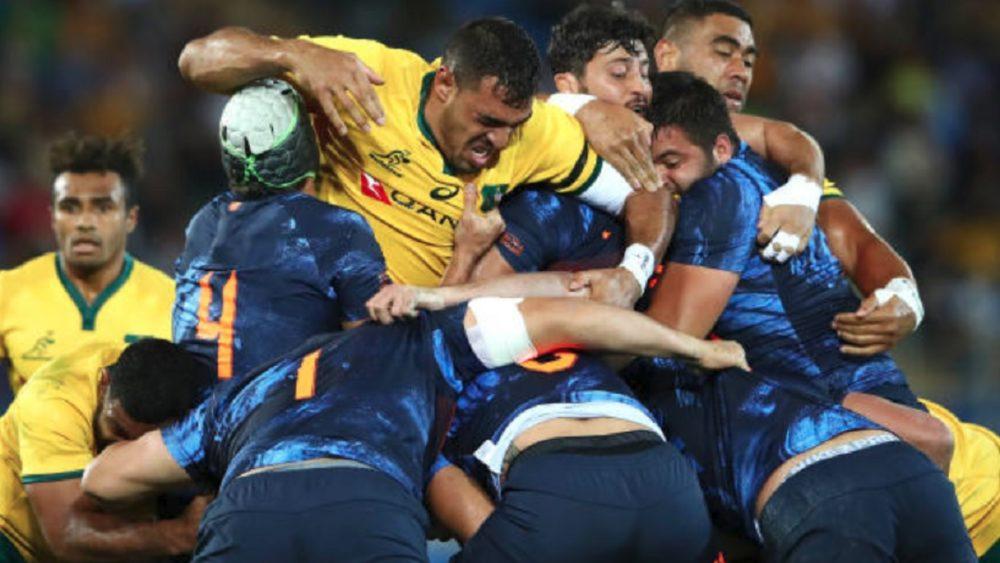 4 saisons l'argentine surprend l'australie rugby international xv de départ 15