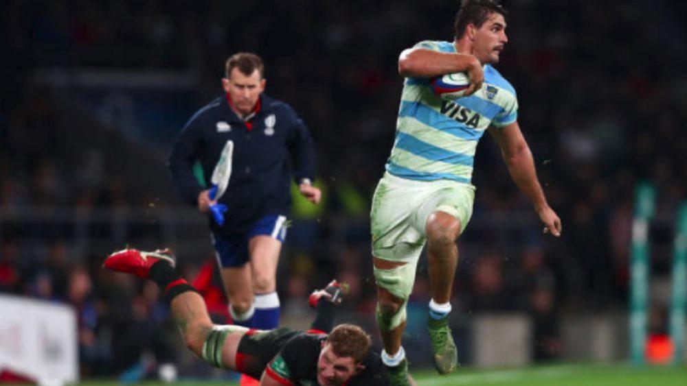 4 nations pablo matera titulaire rugby international argentine xv de départ 15