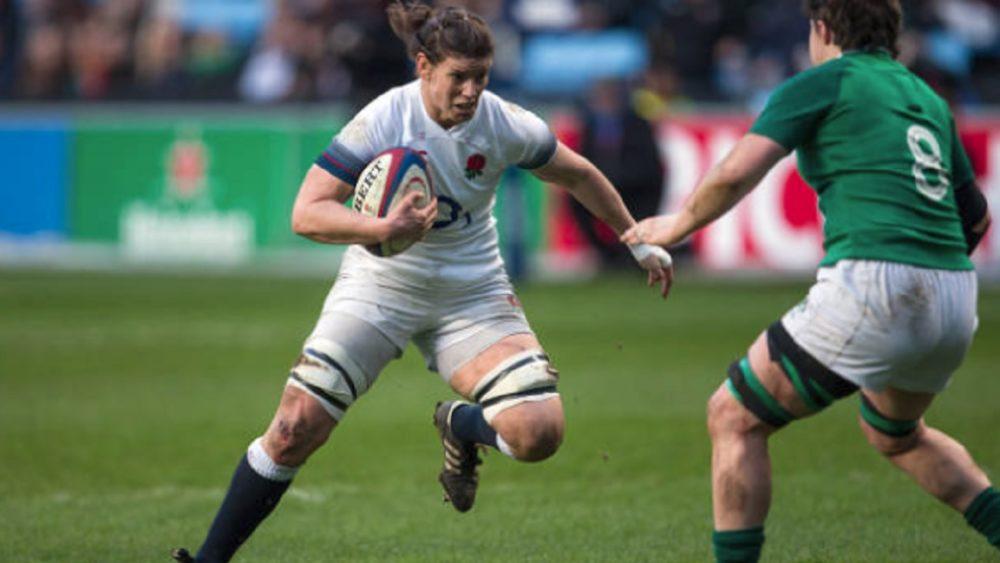 angleterre 28 joueuses sous contrat pros rugby international xv de départ 15
