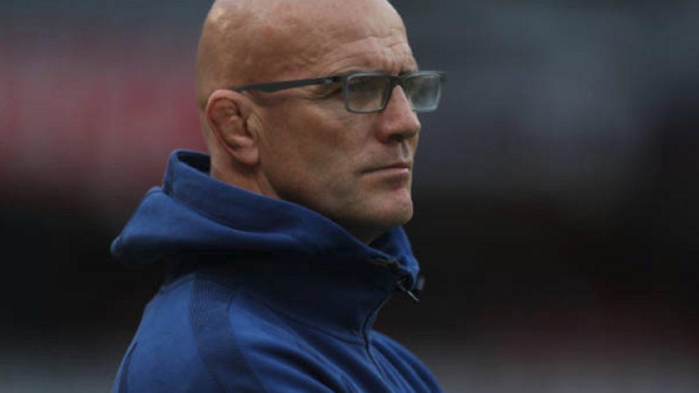 angleterre john mitchell en charge de la défense rugby france xv de départ 15