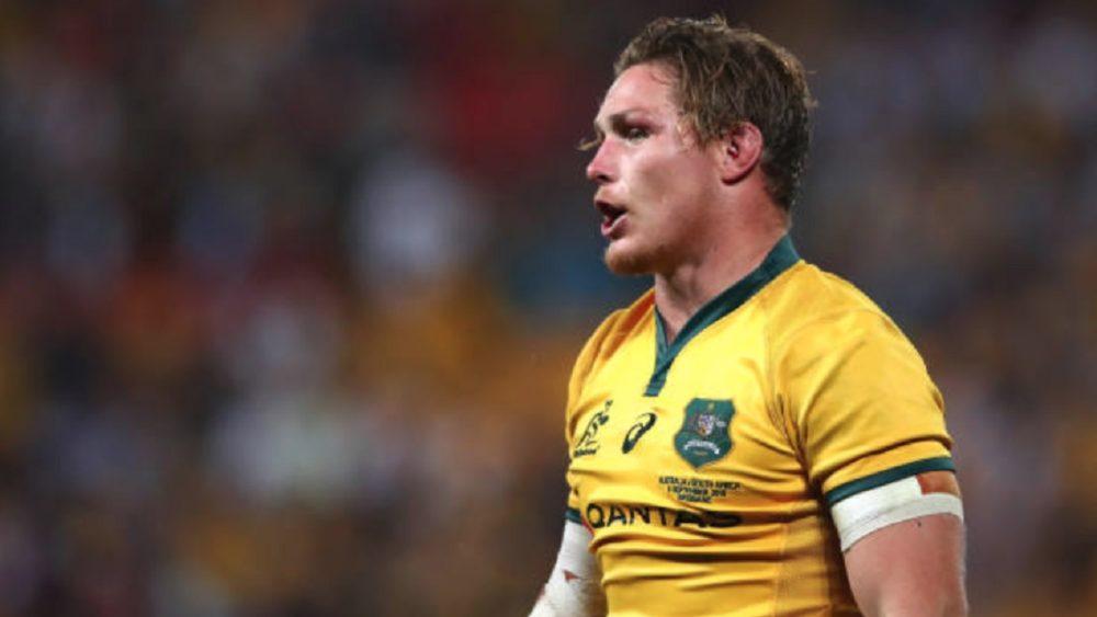 australie hooper déclare forfait 4 nations rugby international xv de départ 15