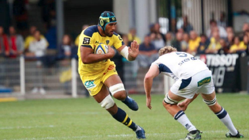 top 14 clermont 3 ans de plus pour vahaamahina rugby france xv de départ 15
