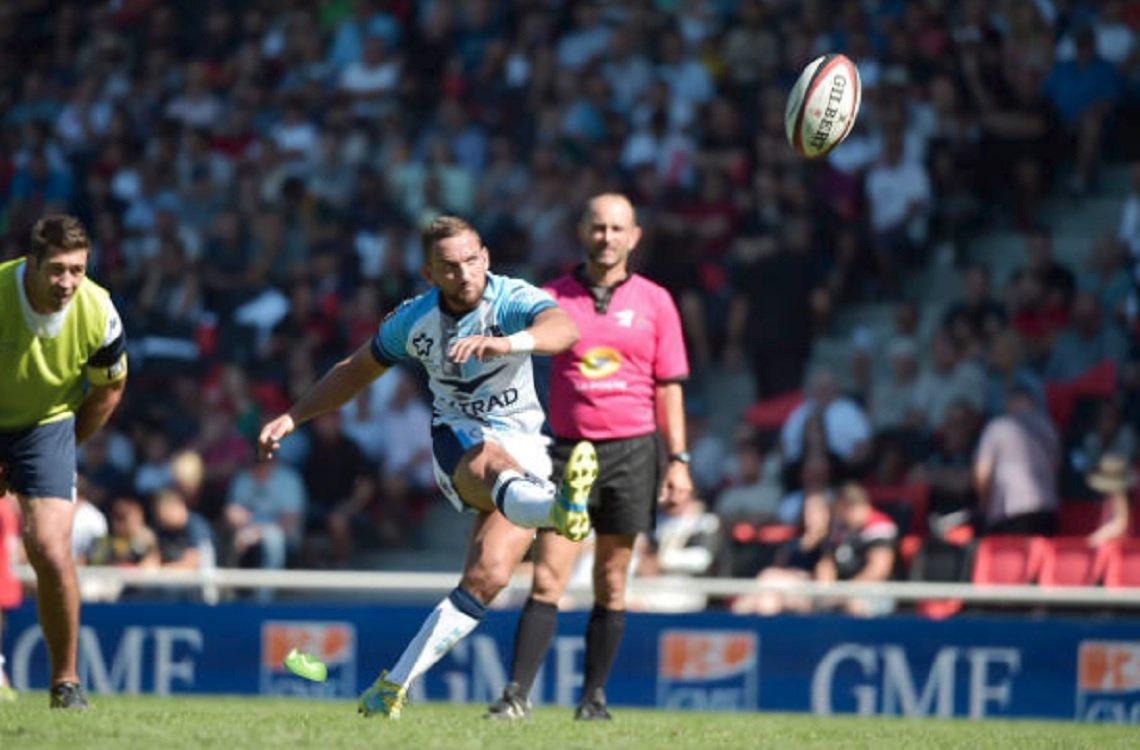 top 14 cruden absent un mois rugby france montpellier xv de départ 15