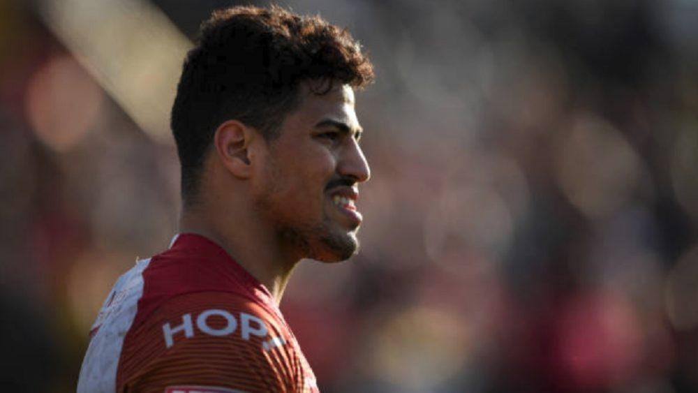 top 14 fouad yaha signe à Agen rugby france xv de départ 15