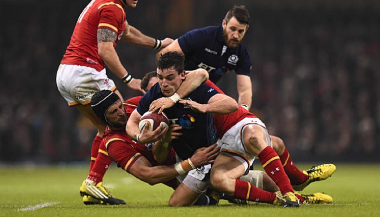 top 14 hardie ne jouera pas avec clermont rugby france xv de départ 15
