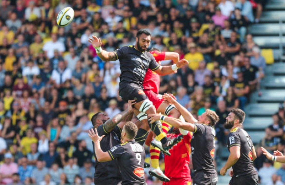 top 14 la rochelle s'impose à deflandre rugby france xv de départ 15