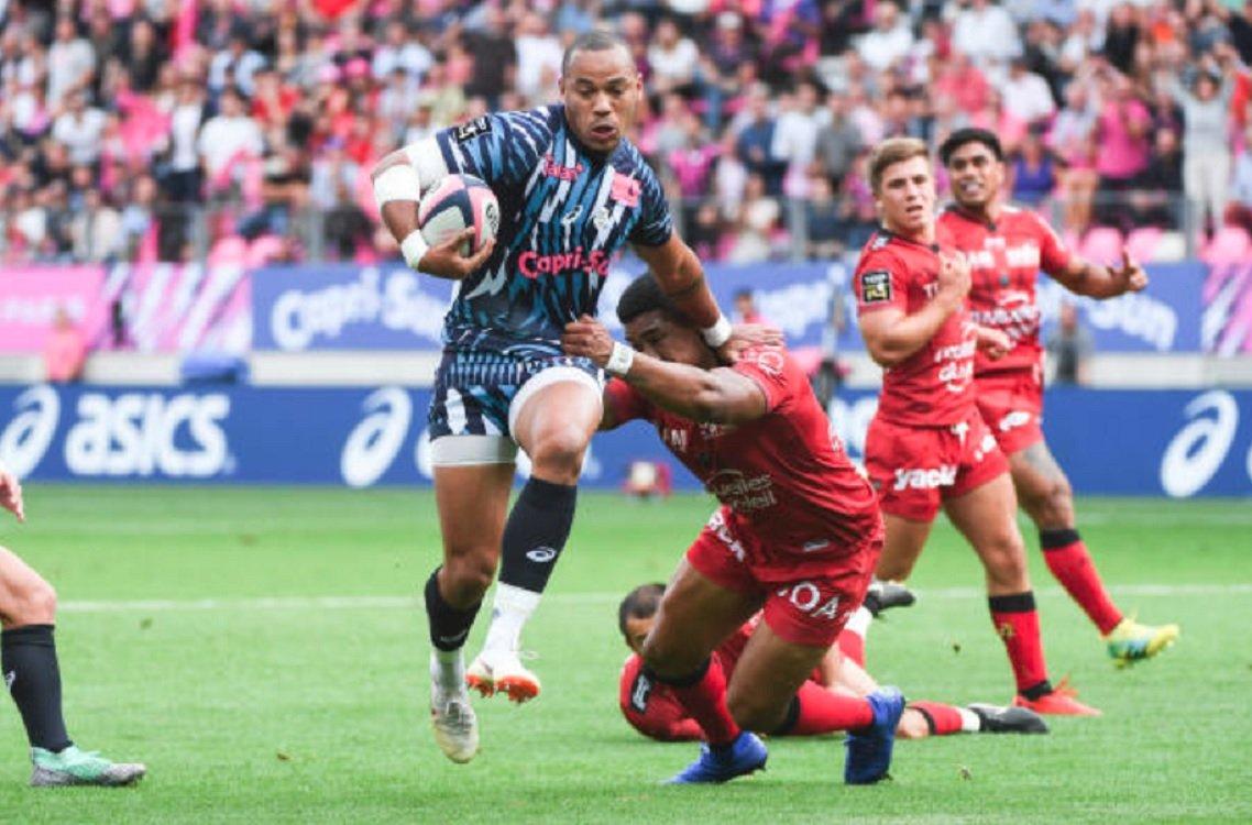 top 14 le stade français confirme rugby france xv de départ 15