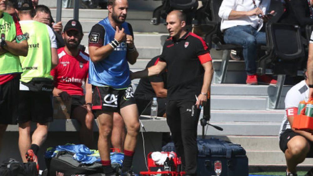 top 14 lyon michalak entre dans le staff rugby france xv de départ 15