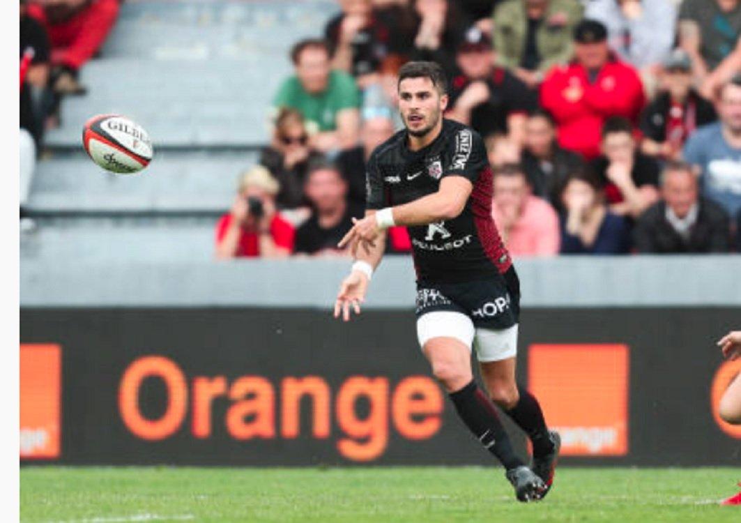 top 14 toulouse résite au racing 92 rugby france xv de départ 15