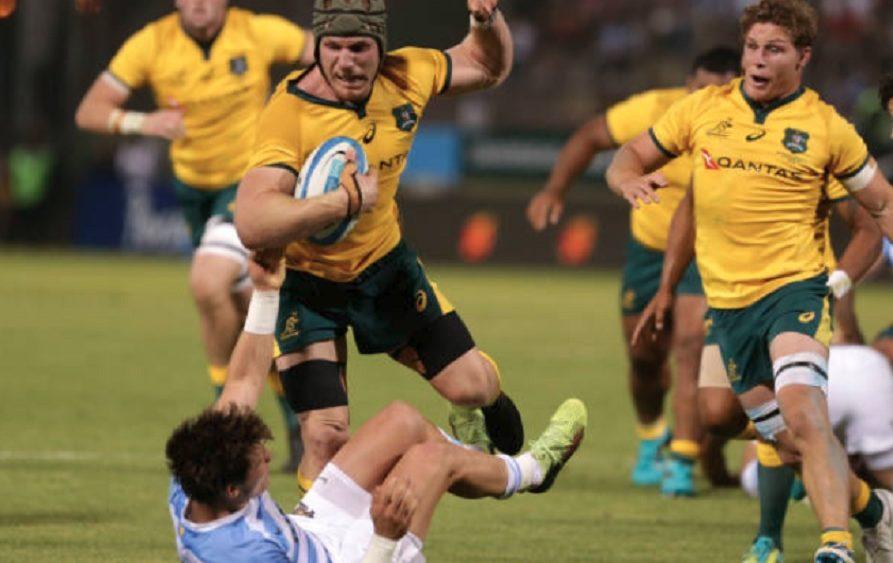 4 nations incroyables wallabies rugby international xv de départ 15