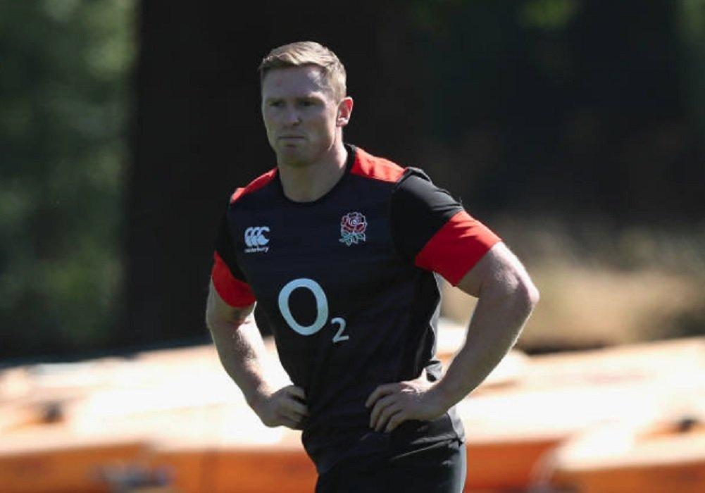 angleterre le retour d'ashton se précise rugby international xv de départ 15