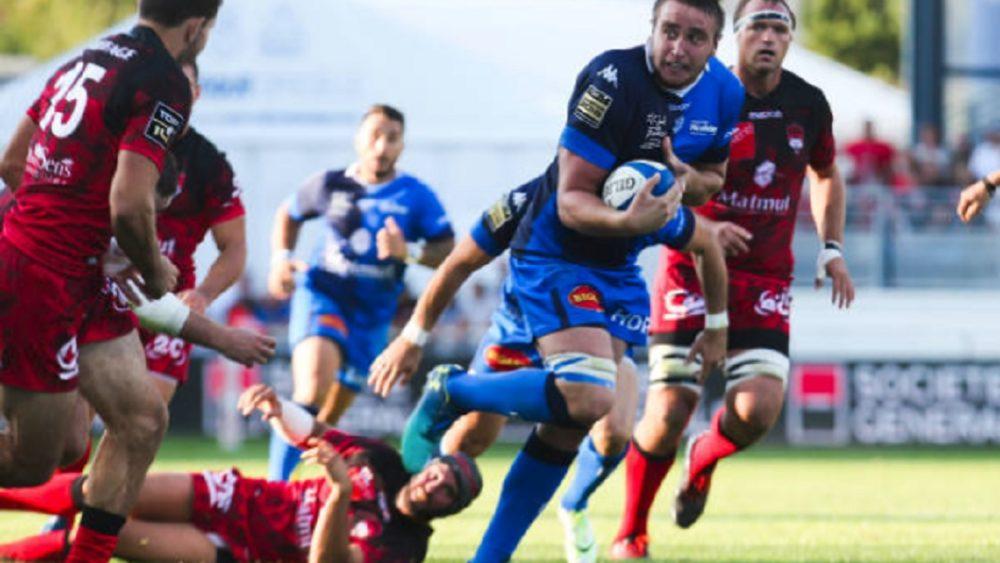 top 14 castres l'infirmerie gonfle rugby france xv de départ 15