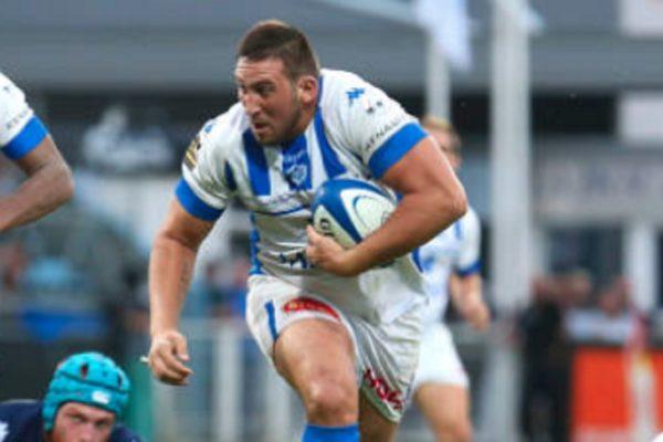 top 14 castres tudor stroe prolonge rugby france xv de départ 15