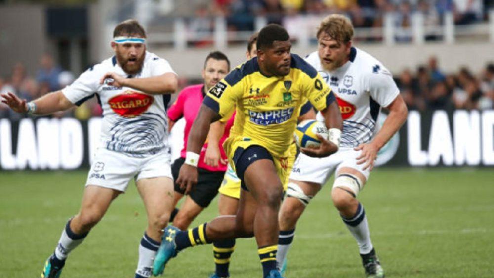 top 14 clermont naqalevu reste rugby france xv de départ 15