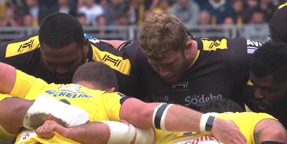 top 14 la rochelle s'offre clermont sous la pluie rugby france xv de départ 15