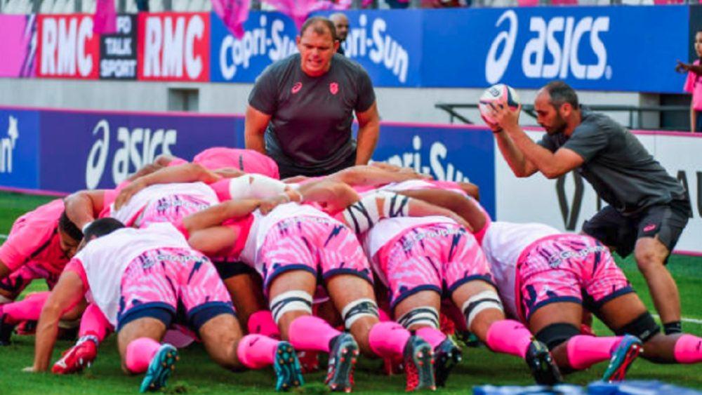 top 14 le stade français s'exporte bien rugby france xv de départ 15