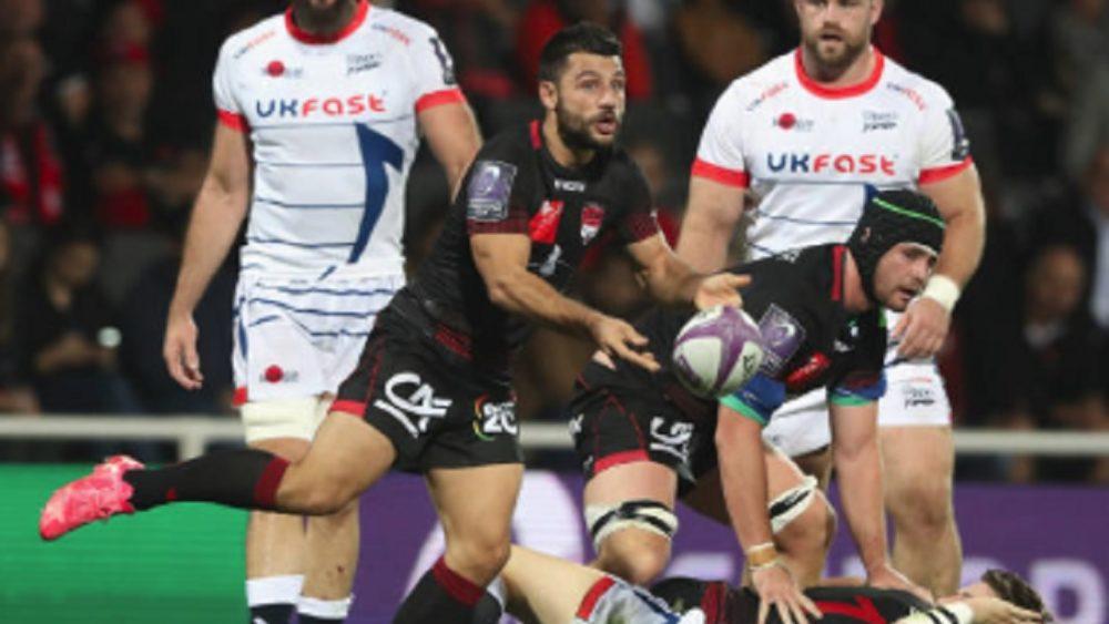 top 14 lyon pélissié out trois mois rugby france xv de départ 15
