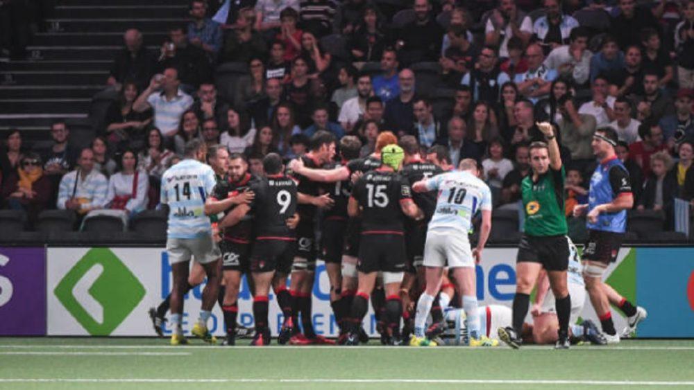 top 14 lyon en patron grenoble passe la seconde rugby france xv de départ 15
