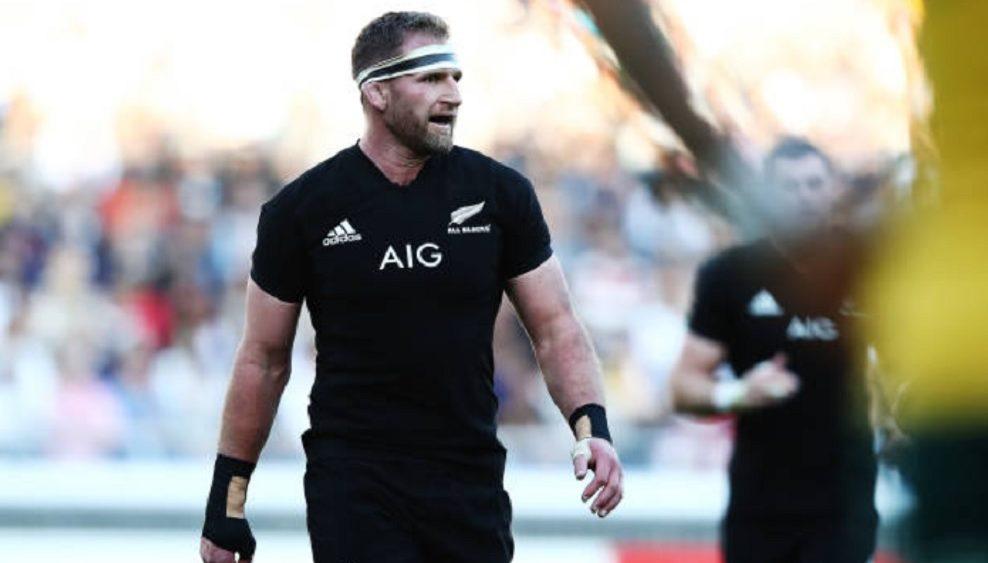 all blacks kieran read vers l'europe rugby international xv de départ 15