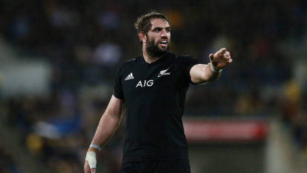 all blacks retour de l'association whitelock retallick rugby international xv de départ 15