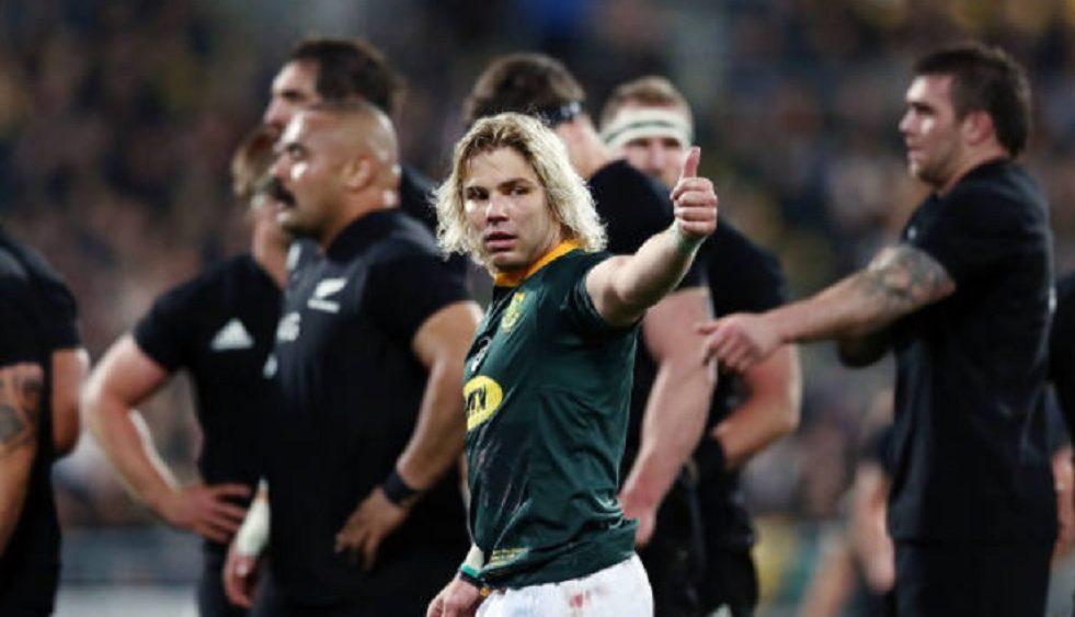 avant la france l'afrique du sud rapelle du lourd rugby international xv de départ 15