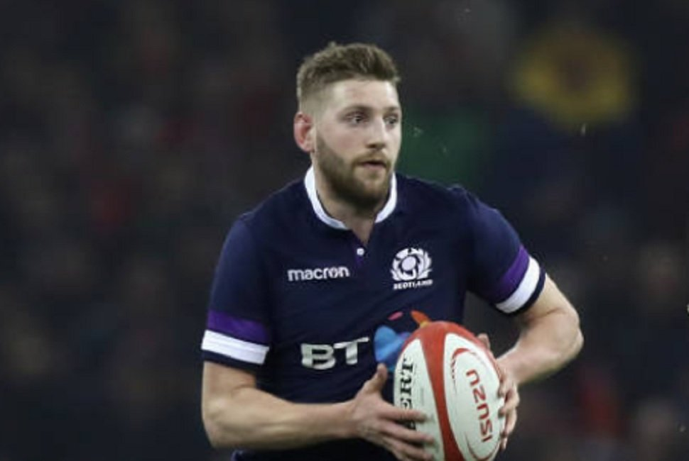 ecosse pas de surprise à murrayfield rugby international xv de départ 15