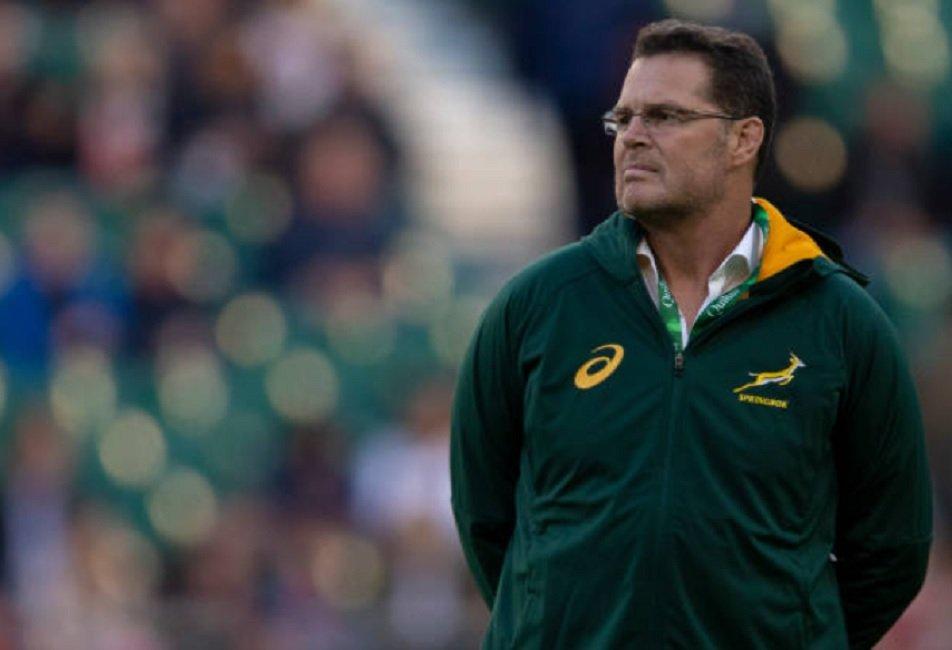 insolite rassie erasmus a tenu sa promesse rugby france xv de départ 15