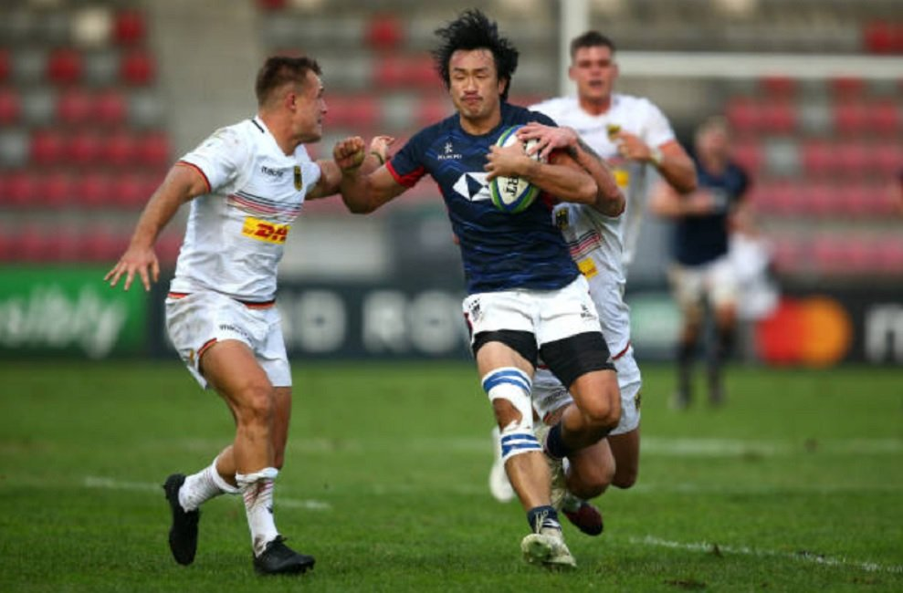 qualifications l'allemagne surprend hong kong rugby international xv de départ 15